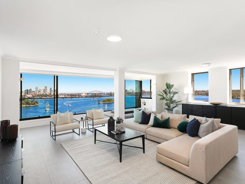 20/55 Wolseley Road   The Penthouse, Point Piper, NSW 2027