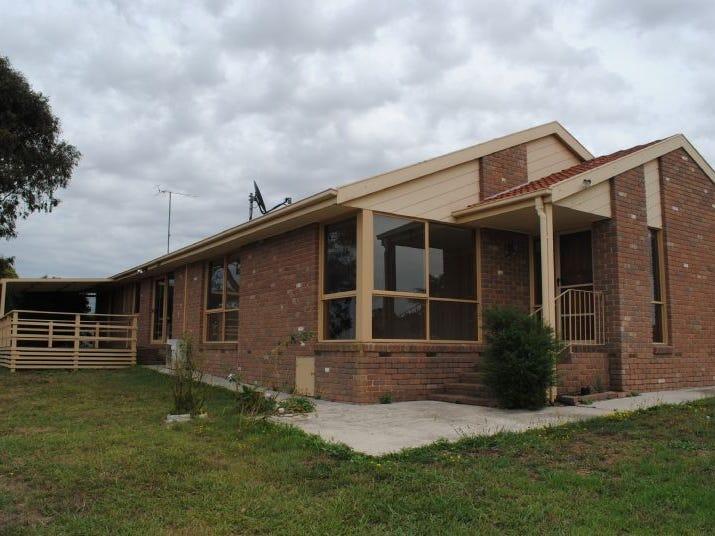 335 KORRINE ROAD, Glen Alvie, Vic 3979