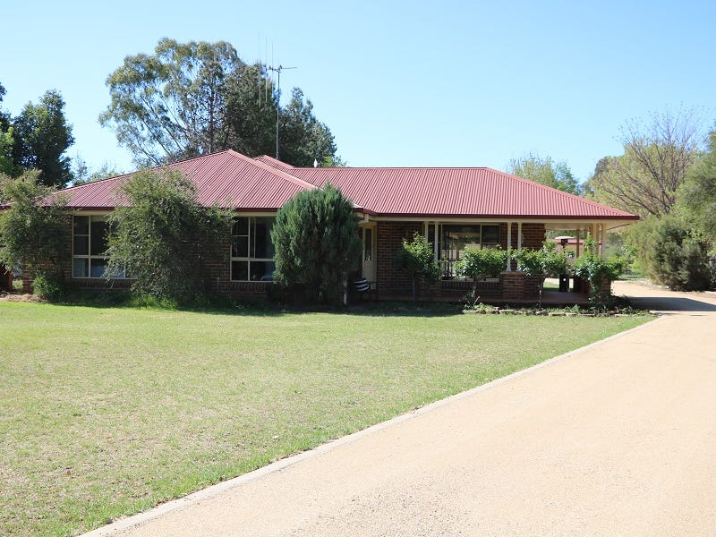 38 KELLY ROAD, Parkes, NSW 2870