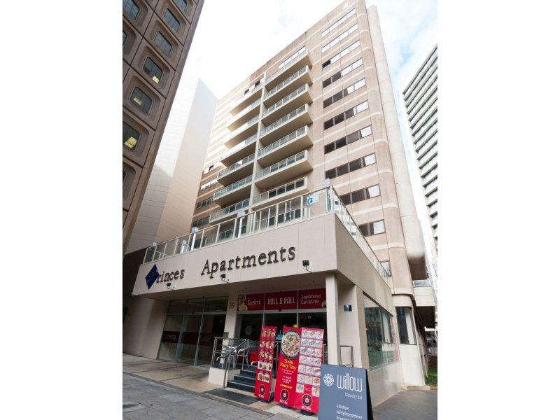 908/39 Grenfell Street, Adelaide, SA 5000