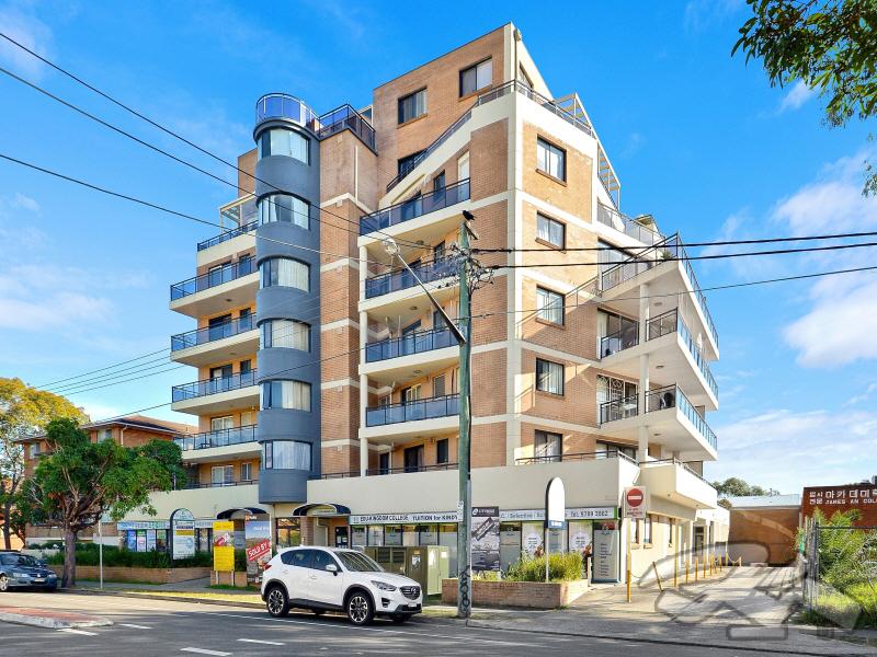 17/17-21 Campsie Street, Campsie, NSW 2194