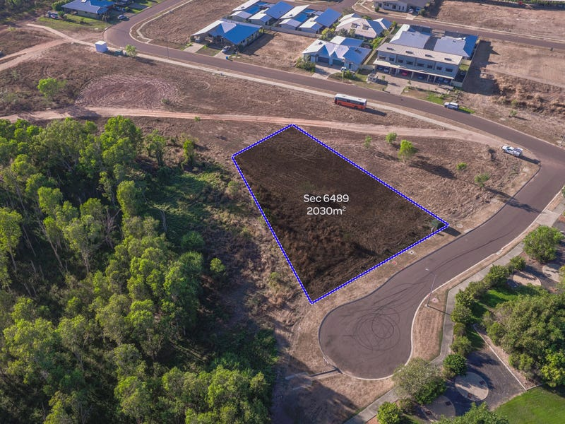 Lot 6489, 4 Dili Court, Coolalinga