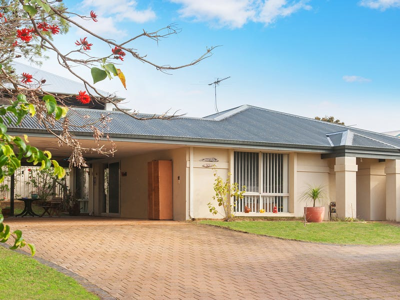 1/15 Toddy Place, Dunsborough, WA 6281