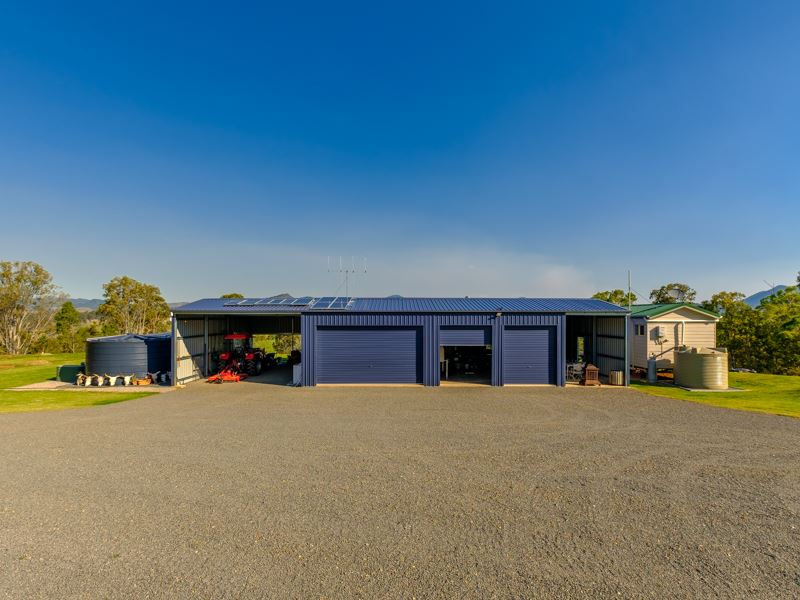 20 Old Greendale Road, Glastonbury, Qld 4570