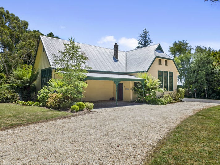 1560 Old Beech Forest Road, Beech Forest, Vic 3237