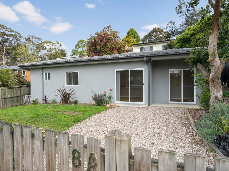 8A Park Avenue, Springwood, NSW 2777