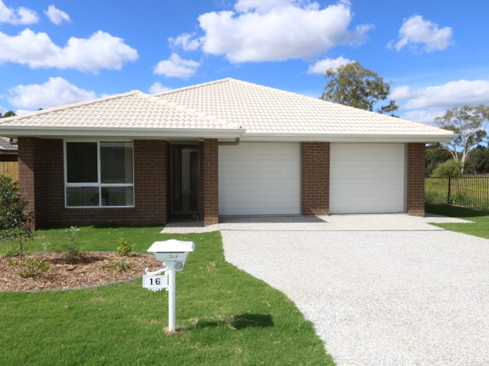 16a Lockyer Place, Crestmead, Qld 4132