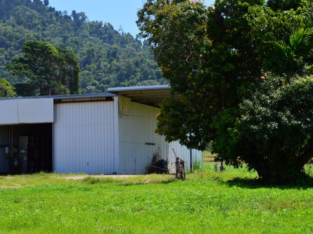 Lot 1 Butler Road, Bingil Bay, Qld 4852