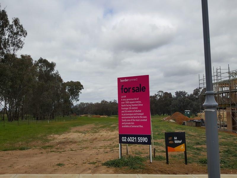 53 Stanton Drive, Thurgoona, NSW 2640