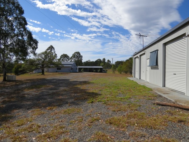1158 Rushforth Road, Rushforth, NSW 2460