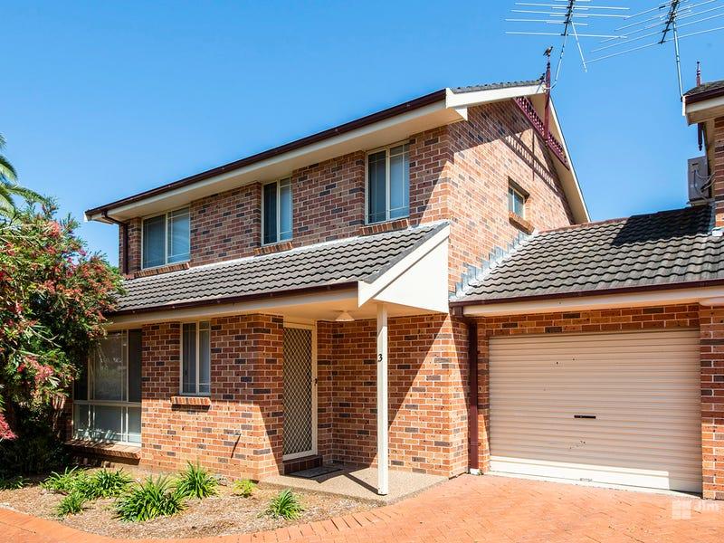 3/57 Jamison Road, Kingswood, NSW 2747