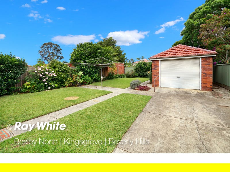 5 Norfolk Avenue, Beverly Hills, NSW 2209