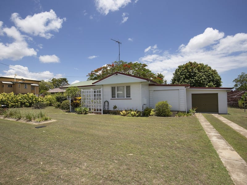 2 Peace Street, Svensson Heights, Qld 4670