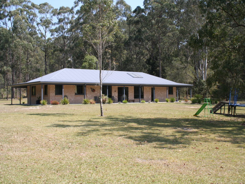 297 Herons Creek Road, Herons Creek, NSW 2443