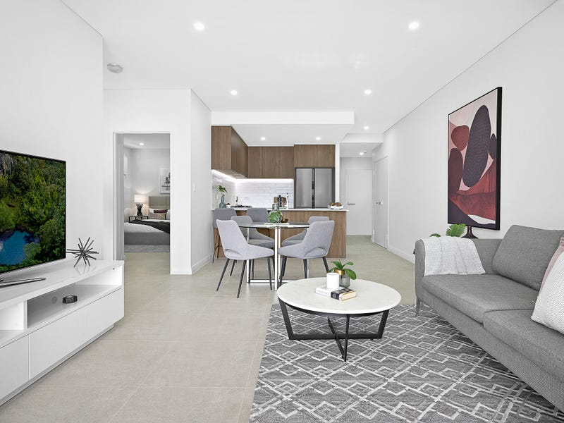 28/134-140 High Street, Penrith, NSW 2750