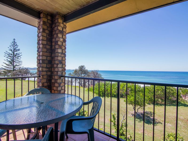 43 Ocean Road, Brooms Head, NSW 2463
