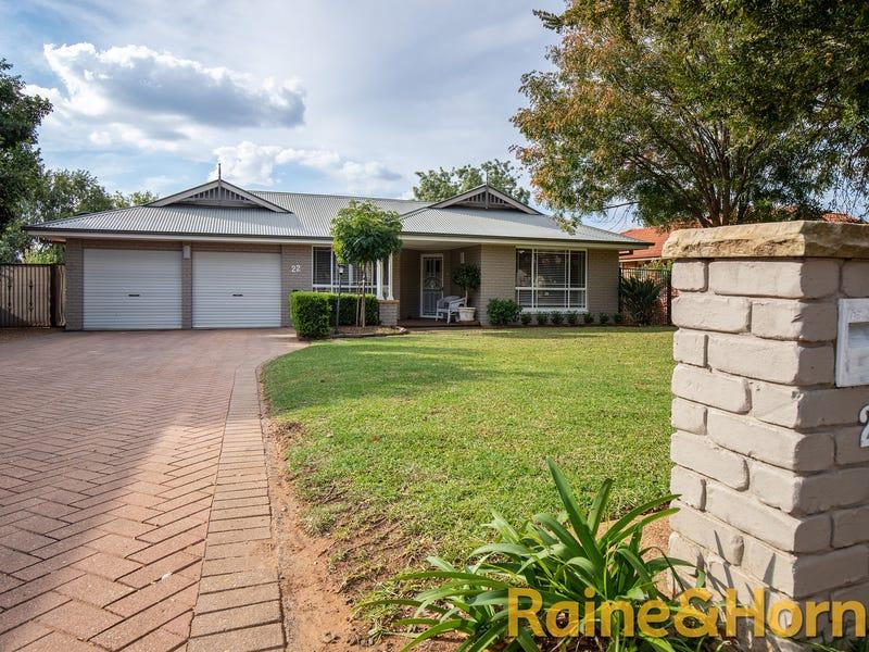 22 Grangewood Drive, Dubbo, NSW 2830