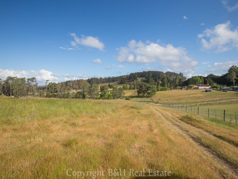 Lot 6, 156 Melrose Road, Aberdeen, Tas 7310