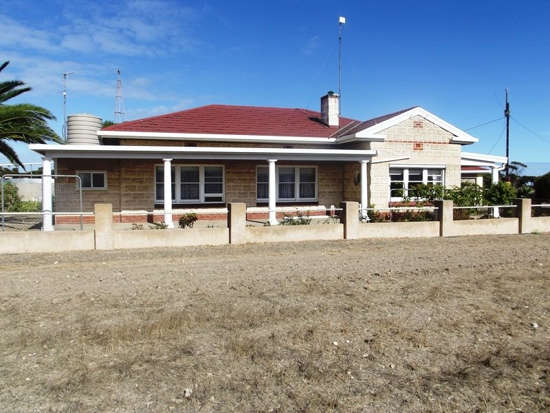 153 Croser Road, Port Rickaby, SA 5575