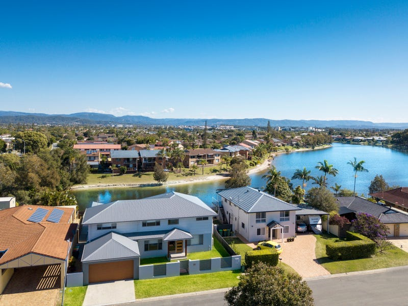 4 Spoonbill Court, Burleigh Waters, Qld 4220