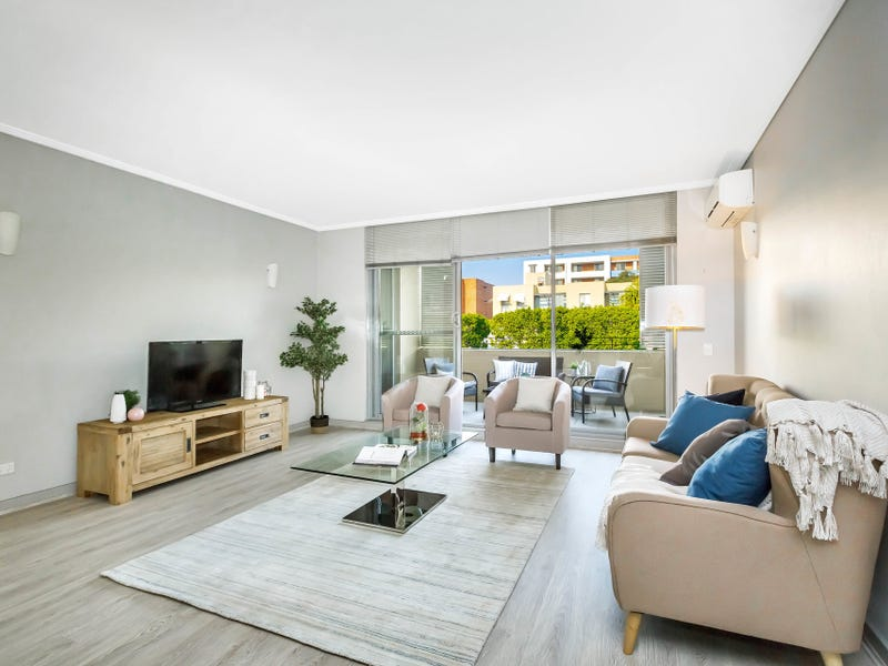 208/3 The Piazza, Wentworth Point, NSW 2127