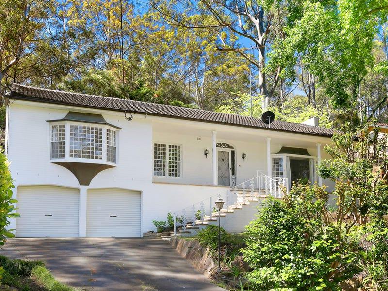 11 Dennis Avenue, Wahroonga, NSW 2076