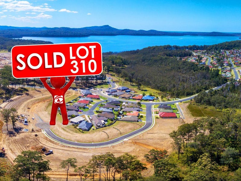 Lot 310 Wedgetail Drive, Lakewood, NSW 2443