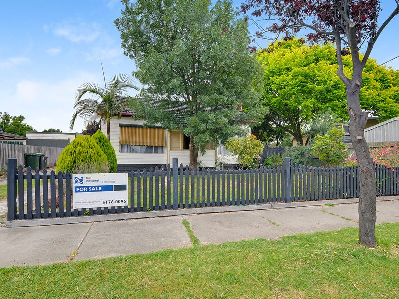11 Gilmour Street, Traralgon, Vic 3844
