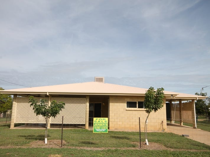 24B KIRKBRIDE ROAD, Charters Towers City, Qld 4820