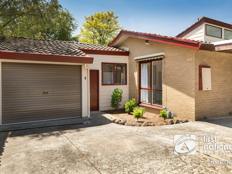 4/2 Orange Grove, Bayswater, Vic 3153