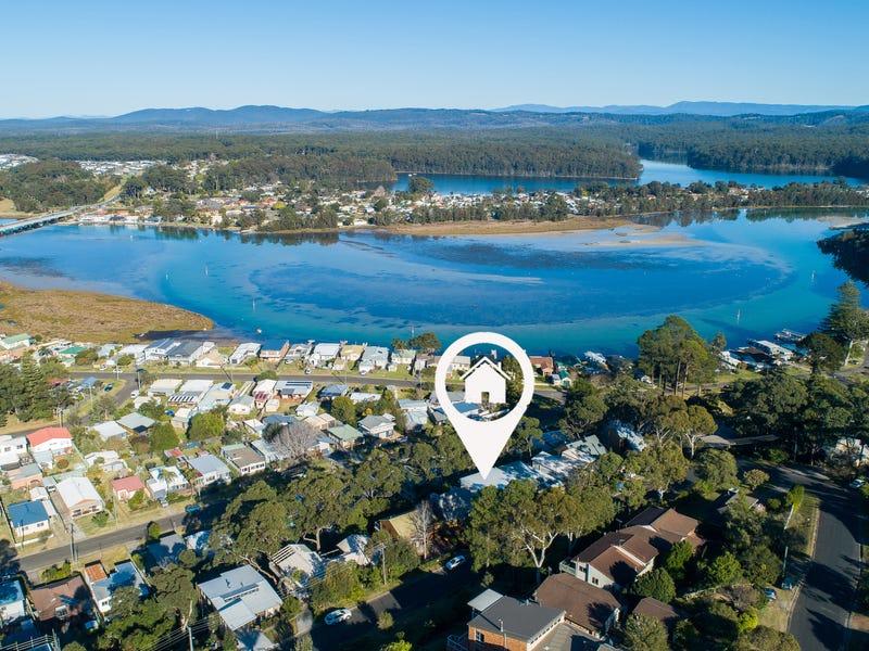 88 Canberra Crescent, Burrill Lake, NSW 2539