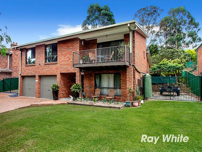 23 Kingussie Ave, Castle Hill, NSW 2154