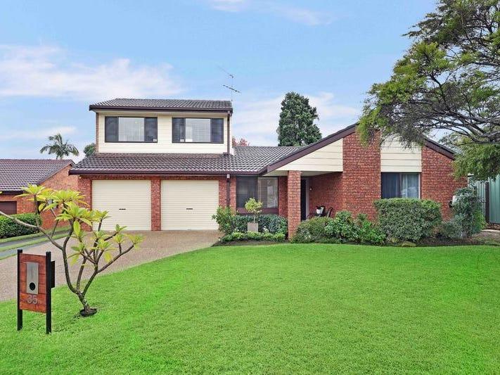 35 Derribong Crescent, Bangor, NSW 2234