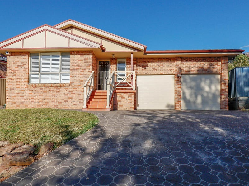 18 Lerwick Place, St Andrews, NSW 2566