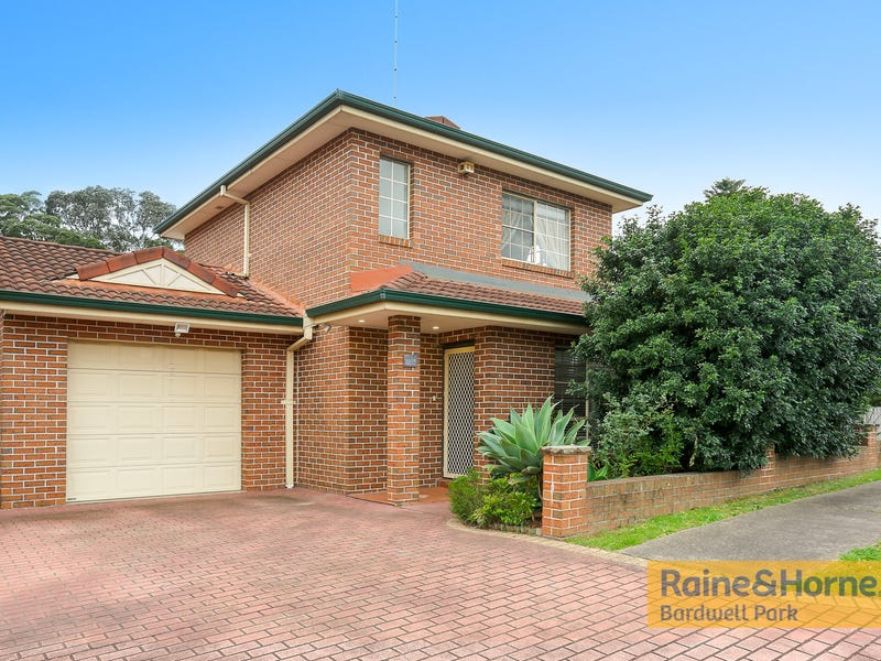 1/109 Penshurst Road, Narwee, NSW 2209