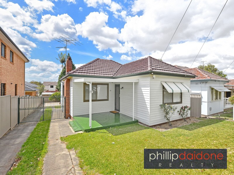 19 Downing Avenue, Regents Park, NSW 2143