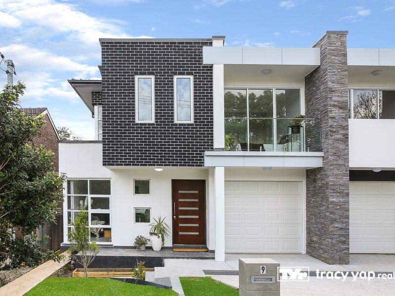 9 Dan Street, Marsfield, NSW 2122