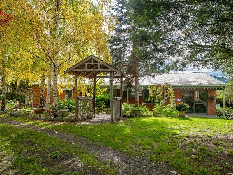 14 Lightwood Creek Road, Glen Huon, Tas 7109