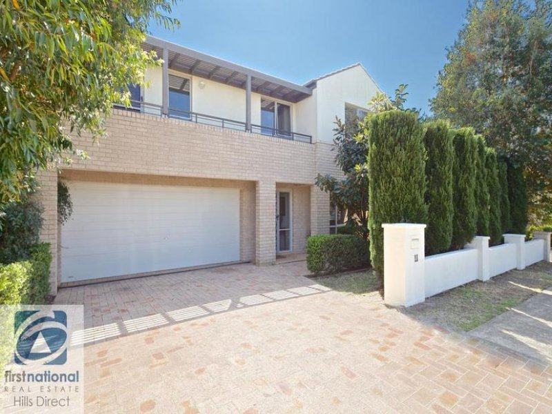 Address Available On Request Stanhope Gardens Nsw 2768 Property Details