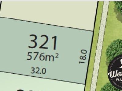 Lot 321, Waterlea, Walloon, Qld 4306