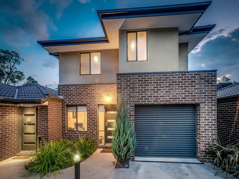 9/800 Mount Dandenong Road, Montrose, Vic 3765