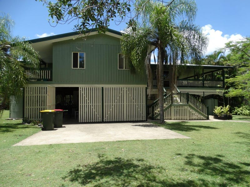 122 Muller Road, Baffle Creek, Qld 4674