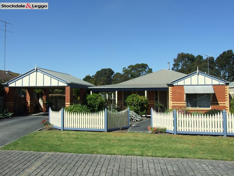 2 Rita Court, Newborough, Vic 3825