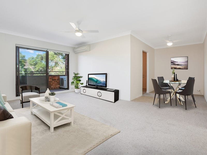 36/321 Windsor Road, Baulkham Hills, NSW 2153