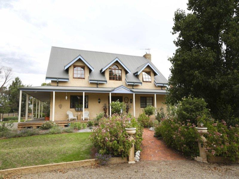 1040 Burley Griffin Way, Bilbul, NSW 2680
