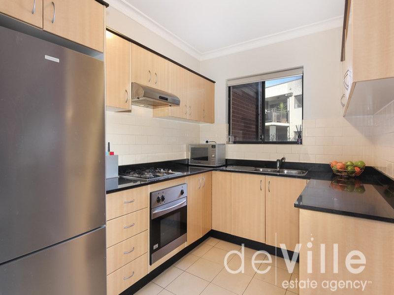 31/9 Kilbenny Street, Kellyville Ridge, NSW 2155