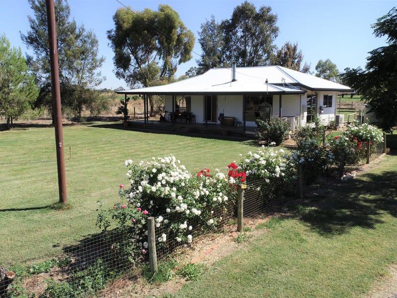 1316 Sandmount Road, Katunga, Vic 3640