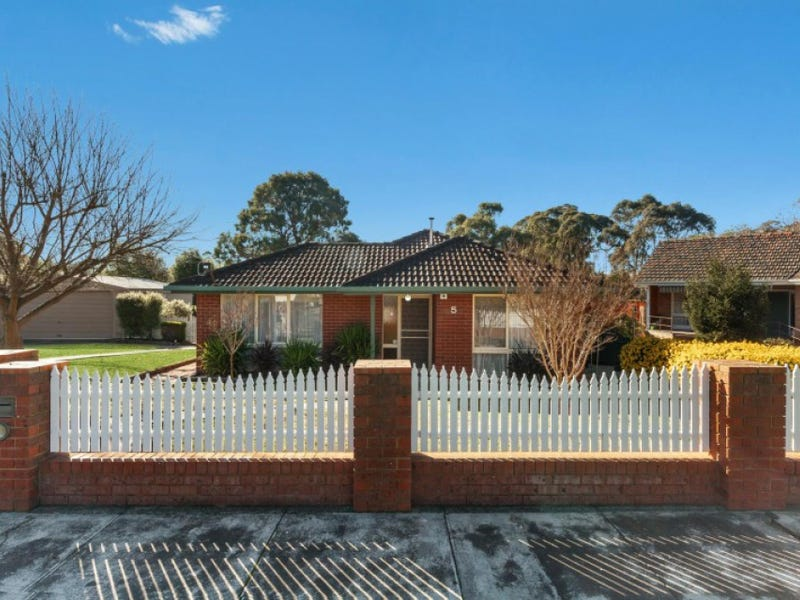 5 Hamilton Street, Broadford, Vic 3658