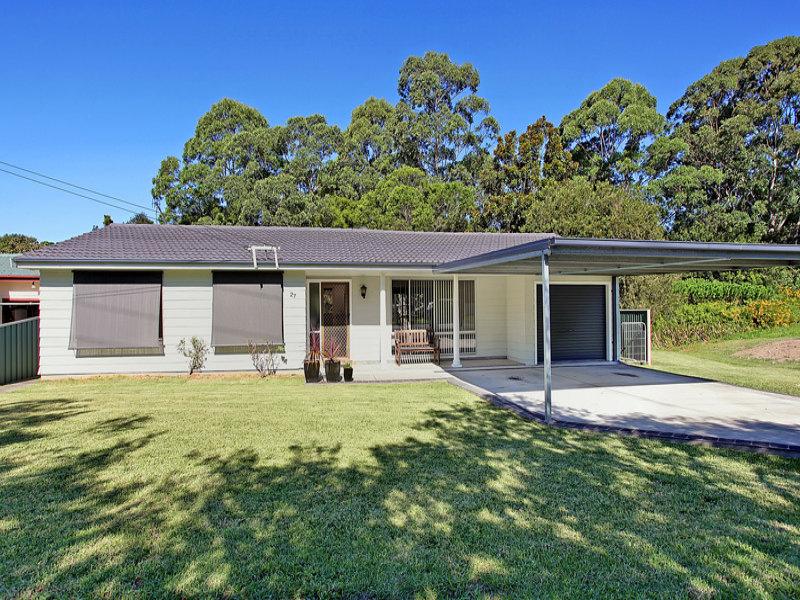 27 Kirkdale Drive, Kotara South, NSW 2289