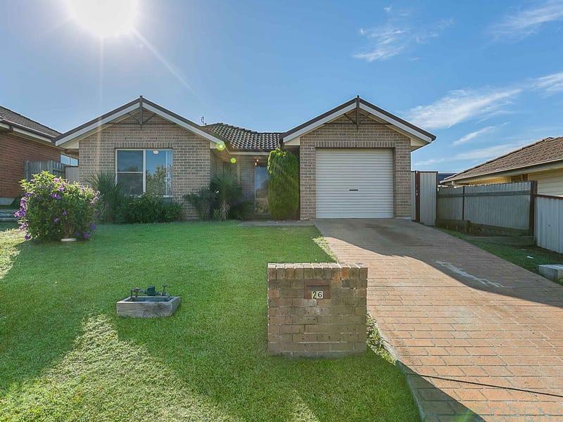 26 Barragoola Road, Blue Haven, NSW 2262